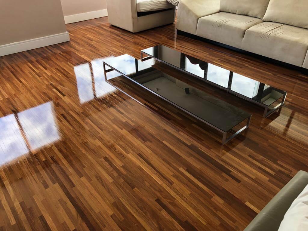 restaurador de piso de madeira em santo andré